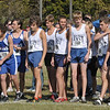 East High Cross Country Team Photos from race at Cessna Activity Center, 10-25-08 : East High Cross Country Team Photos from race at Cessna Activity Center, 10-25-08